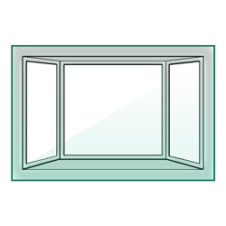 Replacement Window from Renewal by Andersen