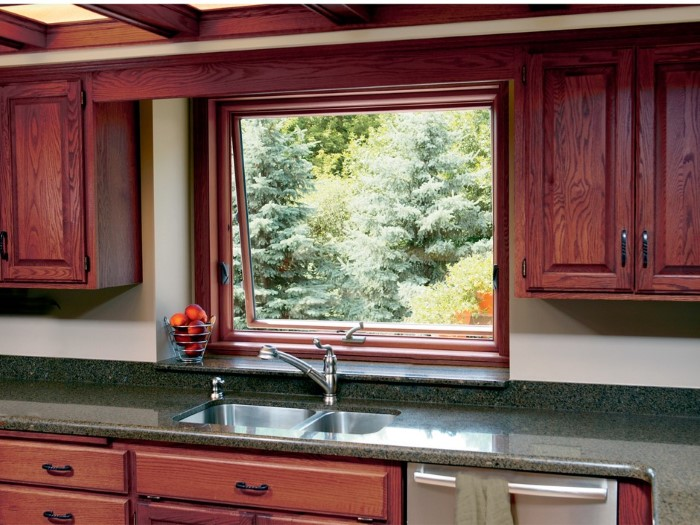 Awning Replacement Windows Renewal By Andersen