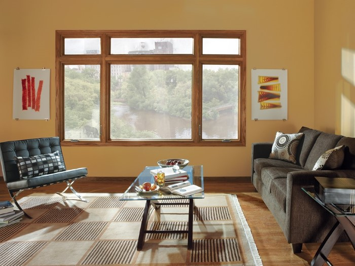 PictureCombination Replacement Windows Renewal by Andersen